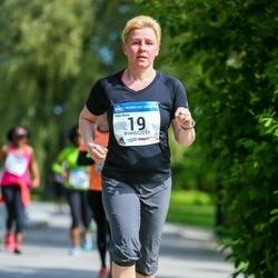 Helsinki Half Marathon - Saija Ahola (19)