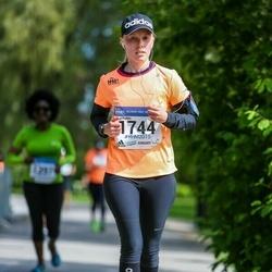 Helsinki Half Marathon - Elina Pulkki (1744)