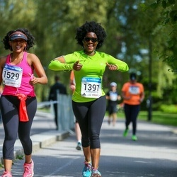 Helsinki Half Marathon - Matipa Mutsemi (1397)