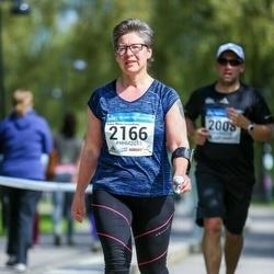 Helsinki Half Marathon - Anna-Maria Svanström (2166)