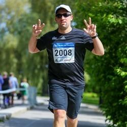Helsinki Half Marathon - Markus Sarlin (2008)