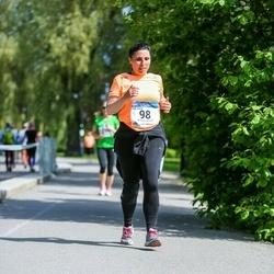 Helsinki Half Marathon - Julie Barret (98)