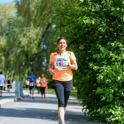 Helsinki Half Marathon - Ulla Opas (1577)