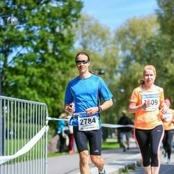 Helsinki Half Marathon - Mikko Pitkänen (2784)