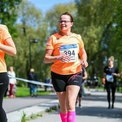 Helsinki Half Marathon - Anne Hautajoki (394)