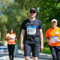Helsinki Half Marathon - Arto Ahtola (2551)