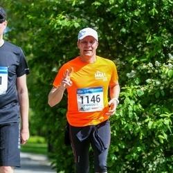 Helsinki Half Marathon - Jari Leppänen (1146)