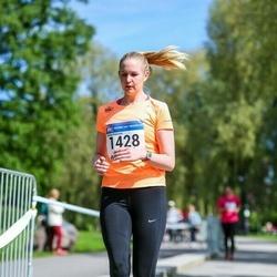 Helsinki Half Marathon - Hanna Mäkinen (1428)