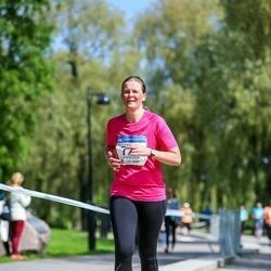 Helsinki Half Marathon - Merja Kariniemi (721)