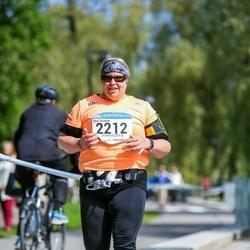 Helsinki Half Marathon - Vera Tarvonen (2212)
