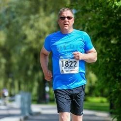 Helsinki Half Marathon - Jari Rein (1822)