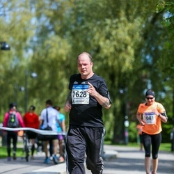 Helsinki Half Marathon - Jani Parisaari (1628)