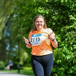 Helsinki Half Marathon - Nadezhda Litvinova (2715)