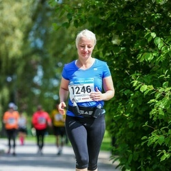 Helsinki Half Marathon - Jenni Lähde (1246)
