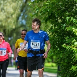 Helsinki Half Marathon - Marko Lahtinen (1031)