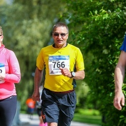 Helsinki Half Marathon - Paavo Kauppinen (766)