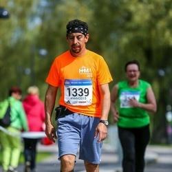 Helsinki Half Marathon - Victorien Mermillon (1339)