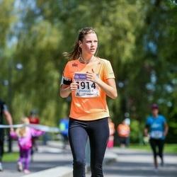 Helsinki Half Marathon - Sofia Räisälä (1914)