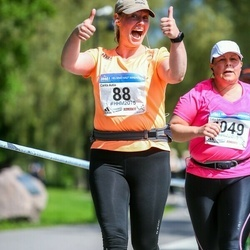 Helsinki Half Marathon - Carita Autio (88)