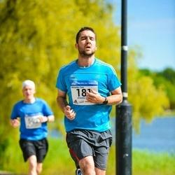 Helsinki Half Marathon - Alexander Clark (181)