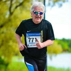 Helsinki Half Marathon - Jari Kaurola (771)