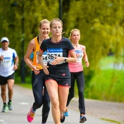 Helsinki Half Marathon - Roosa Kotilainen (2674)