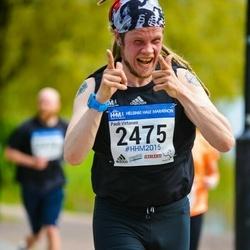 Helsinki Half Marathon - Pauli Virtanen (2475)