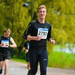 Helsinki Half Marathon - Ilkka Pohjanen (2792)