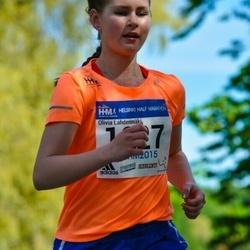 Helsinki Half Marathon - Olivia Lahdenmäki (1027)
