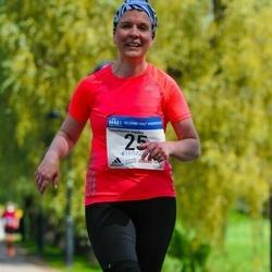 Helsinki Half Marathon - Merja Ahtiainen (25)