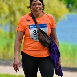 Helsinki Half Marathon - Tiina Kokko (855)