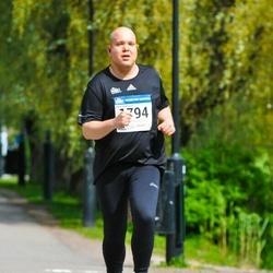 Helsinki Half Marathon - Pyry Rajatammi (1794)