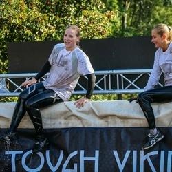 Tough Viking Kaisaniemi