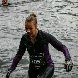 Tough Viking Kaisaniemi - Jenny Eteläniemi (2091)
