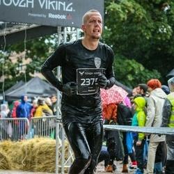 Tough Viking Kaisaniemi - Henrik Laine (2375)