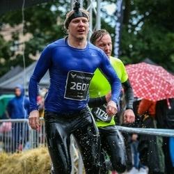 Tough Viking Kaisaniemi - Timo Niemeläinen (2607)