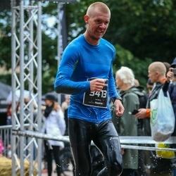 Tough Viking Kaisaniemi - Sebastian Sandell (3413)