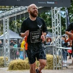 Tough Viking Kaisaniemi - Darren Spraget (2737)