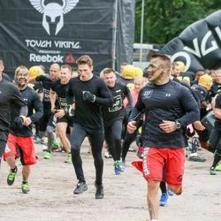 Tough Viking Kaisaniemi - Antti Silaste (3415)