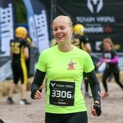 Tough Viking Kaisaniemi - Johanna Pellil (3306)