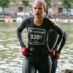 Tough Viking Kaisaniemi - Laura Välikangas (3281)