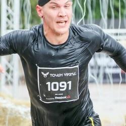 Tough Viking Kaisaniemi - Jussi Kivelä (1091)