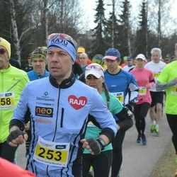 Helsinki Spring marathon - Juha Orte (253)