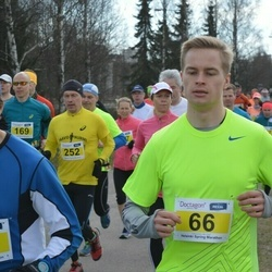 Helsinki Spring marathon - Niko Hosiaisluoma (66)