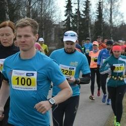 Helsinki Spring marathon - Timo Sipilä (100)