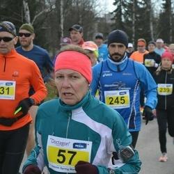 Helsinki Spring marathon - Jaana Metsä-Iivanainen (57)