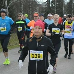 Helsinki Spring marathon - Päivi Aapro (239)