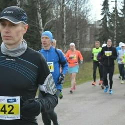 Helsinki Spring marathon - Jari Råman (142)