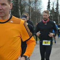 Helsinki Spring marathon - Wille Wahlberg (87)