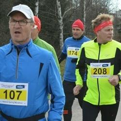 Helsinki Spring marathon - Pasi Peltonen (107)